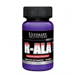 R-ALA 100 softgels