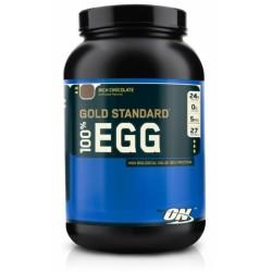 100% Egg Protein 900 грамм