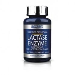 Lactase Enzyme 100 капс
