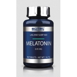 Melatonin 0.95 мг 90 таб