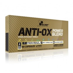Anti-OX Power Blend 60 капс