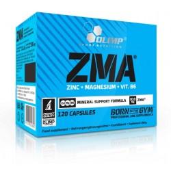 ZMA 120 капс
