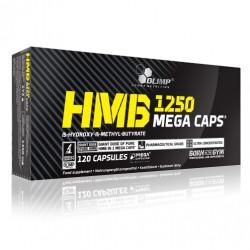 HMB 1250 mega caps 120 капс