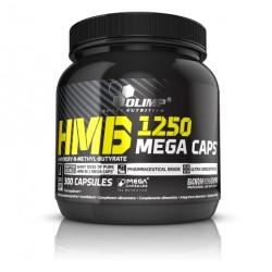 HMB 1250 mega caps 300 капс