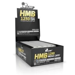 HMB 1250 mega caps 30x30 капс