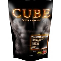 CUBE Whey Protein 1000 г