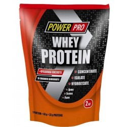 Whey Protein 2 кг