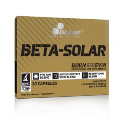 Beta Solar 30 капс