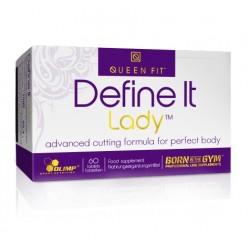 Define It Lady 60 таб