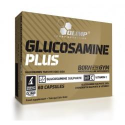 Glucosamine Plus 60 капс