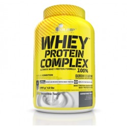 Whey Protein Complex 100% 1800 г