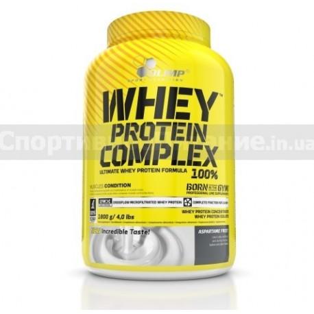 Whey Protein Complex 100% 1800 г