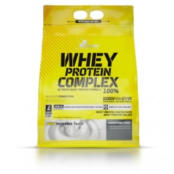 Whey Protein Complex 100% 2270 г