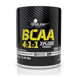 BCAA 4:1:1 Xplode Powder 200 грамм