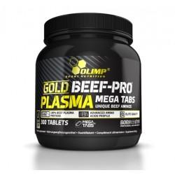 Gold Beef-Pro Plasma mega tabs 300 таб
