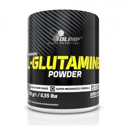 L-Glutamine Powder 250 г