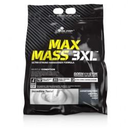 Max Mass 3XL 6 кг