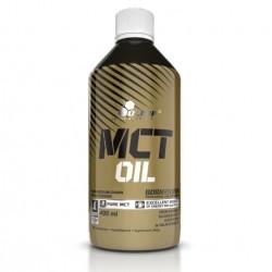MCT Oil 400 мл