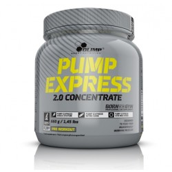 Pump Express 2.0 concentrate 660 г