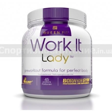 Work It Lady 337.5 г