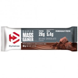 Super Mass Gainer Bar 90 г