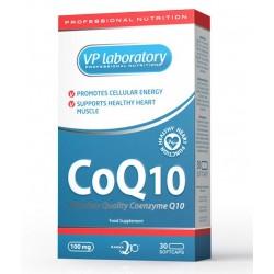 CoQ10 100 мг 30 капс