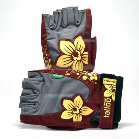 Перчатки для фитнеса MadMax New Age MFG 720