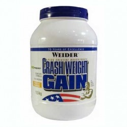 Crash Weight Gain - 1500 г