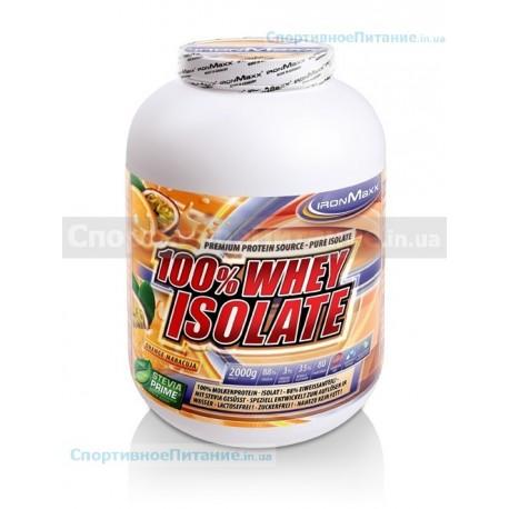 100% Whey Isolate 2 кг