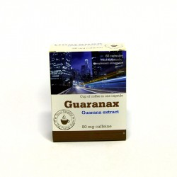 Guaranax - 60 капсул