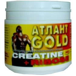 Creatine + Ribose 250 г