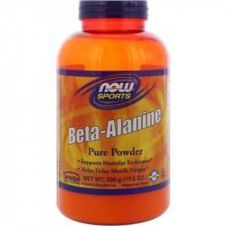 Beta-Alanine Pure Powder 500 г