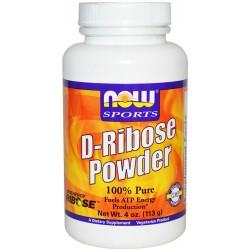 D-Ribose Powder 113 г