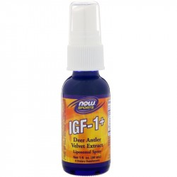IGF-1+ 30 мл