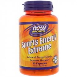 Sports Energy Extreme 90 капс