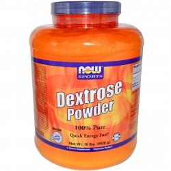 Dextrose Pure Non-GMO 4536 г