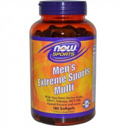 Men's Extreme Sports Multi 180 капс