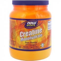 Creatine Monohydrate Pure Powder 1 кг
