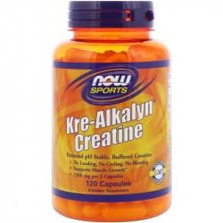 Kre-Alkalyn Creatine 120 капс