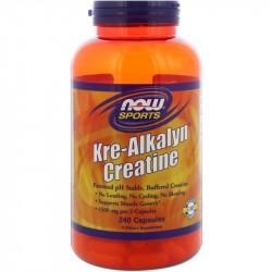 Kre-Alkalyn Creatine 240 капс