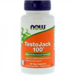 TestoJack 100 60 капс