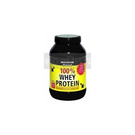 100% Whey Protein 2.25 кг