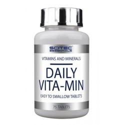 DAILY VITA-MIN - 75 таблеток