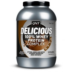 Delicious 100% Whey Protein 1 кг