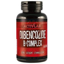 Dibencozide B-Complex 100 капс