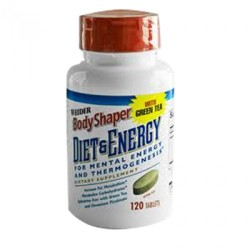 Diet and Energy 120капс