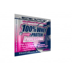 100% Whey Protein Professional 60 пакетов