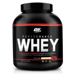 Perfomance Whey 1.9 кг