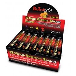 12 Hour Energy Shock 20x 25 мл