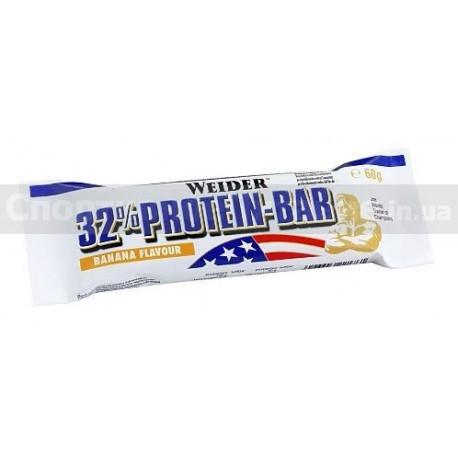 32% Protein Bar - 60 г